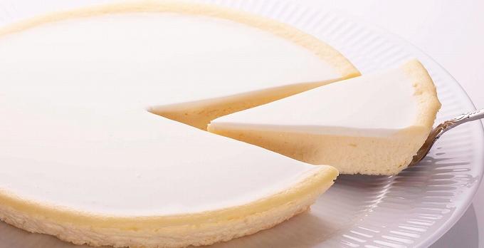 チーズケーキ ニルバーナ