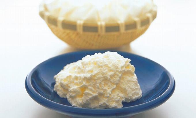 チーズケーキ かご盛り白らら