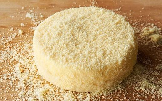 チーズケーキ ドゥーブルフロマージュ