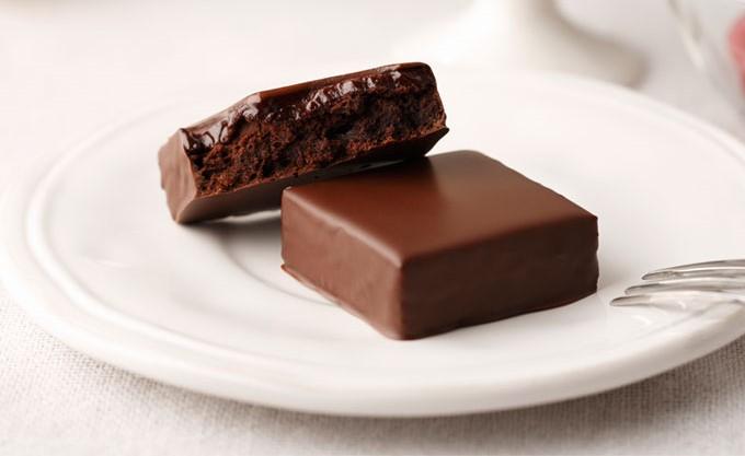 チョコレート パリトロ