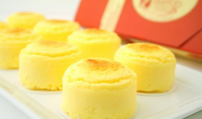 洋菓子 チーズオムレット